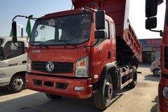 东风神宇 御虎 100马力 3.85米自卸车(EQ3042GL1) 卡车图片