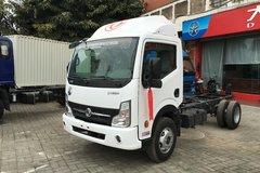 东风 凯普特N280 116马力 3308轴距单排轻卡底盘(速比:6.143)(EQ1040SJ9BDD) 卡车图片