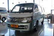 金杯 海狮快运王 豪华型 2.0L 103马力 轻型客车