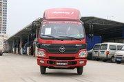 福田 欧马可1系 131马力 3.735米排半厢式轻卡(BJ5049XXY-A3)