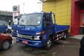 江淮 骏铃V6 152马力 4.18米单排栏板轻卡(HFC1043P91K1C2V)