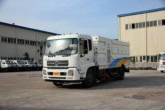 陕西嘉航 210马力 4X2 清洗车(TYJ5160TXS)