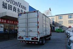 奥铃TX载货车外观                                                图片