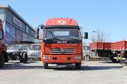 东风 多利卡D8 150马力 4X2 5.75米排半厢式载货车(万里扬)(EQ5060XXYL8BDEAC)