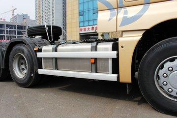 中国重汽 汕德卡SITRAK C7H重卡 540马力 6X4牵引车(ZZ4256V324HE1B/R7GD-1L)图片