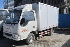 江淮 康铃X1 82马力 3.1米单排厢式微卡(HFC5020XXYPW4E2B1D) 卡车图片