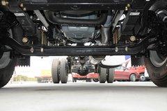 一汽解放 J6L中卡 164马力 4X2载货车底盘(西南版)(CA1160P62K1L4E4) 卡车图片