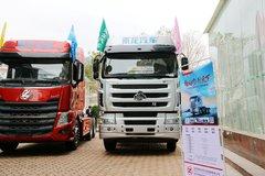 东风柳汽 乘龙M7重卡 高速版 460马力 6X4牵引车(潍柴)(LZ4251QDCA) 卡车图片