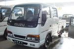 五十铃 N系列轻卡 120马力 4X2 栏板载货车(NPR66L)
