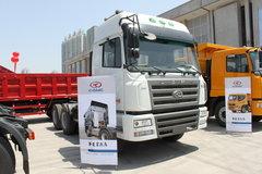 华菱重卡 375马力 6X4 牵引车(HN4250P33C2M3)