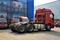 一汽解放 J6P重卡 领航版 460马力 6X4牵引车(CA4250P66K24T1A1E4) 卡车图片