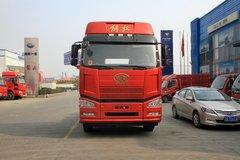 一汽解放 J6P重卡 质惠版 420马力 6X4牵引车(CA4250P66K24T1A1E5) 卡车图片
