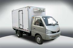 黑豹 5036系列 1.2L 85马力 4X2 冷藏车(BJ5036XLCD40GS)