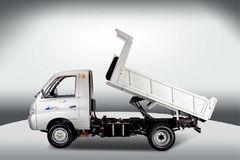 黑豹 3030系列 68马力 2.73米自卸车(BJ3030D31FS) 卡车图片