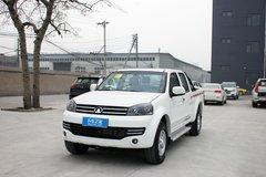 长城 风骏5 欧洲版 两驱 2.0L柴油 双排皮卡 卡车图片