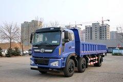 福田瑞沃中型RC2 160马力 6X2 6.8米自卸车(BJ3195DKPFB-4) 卡车图片