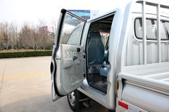 福田时代 康瑞K1 68马力 2.7米双排栏板轻卡(BJ1036V4AB4-P3) 卡车图片