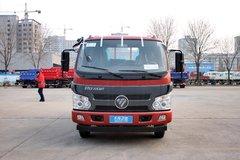 福田 瑞沃E3 129马力 4X2 3.77米自卸车(BJ3043D9PBA-FE)图片