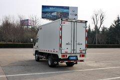 福田时代 小卡之星2 68马力 4X2 3.3米单排厢式轻卡(BJ5042XXY-X1)