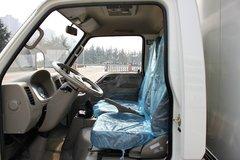 福田时代 小卡之星2 68马力 4X2 3.3米单排厢式轻卡(BJ5042XXY-X1) 卡车图片