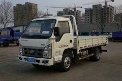 福田瑞沃 骁运7 82马力 4X2 3.67米自卸车(BJ3033D3PB5-1)