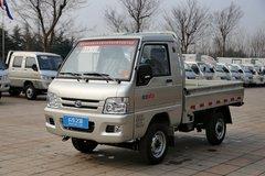 福田时代 驭菱VQ1 1.1L 61马力 汽油 2.2米单排栏板微卡(BJ1020V0JV1-B2)图片