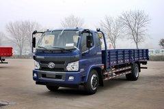 福田 瑞沃Q5 122马力 6.2米栏板轻卡(BJ1135VJPFG-1) 卡车图片