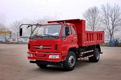 福田瑞沃RE1 140马力 4X2 3.7米自卸车(BJ3165DJPFA-1) 卡车图片