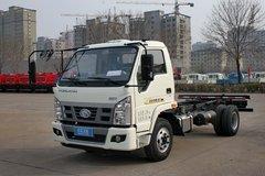 福田瑞沃 骁运7 88马力 自卸车底盘(BJ3045D9JEA-1)