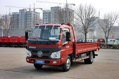 福田瑞沃 骁运Q3 110马力 4.15米自卸车(BJ3045D9JDA-1) 卡车图片