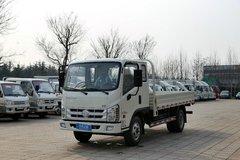 时代汽车 康瑞H1 95马力 3.8米排半栏板轻卡(液刹)(BJ1043V9PEA-A) 卡车图片
