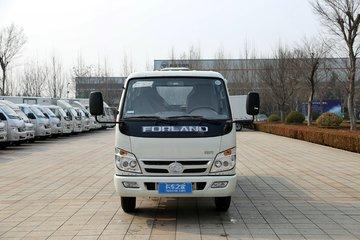 福田时代 小卡之星Q2 112马力 汽油/CNG 3.3米单排栏板微卡(BJ1032V5JL3-N4)