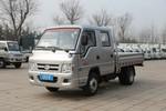 时代汽车 驭菱VQ2 1.5L 113马力 汽油 双排栏板微卡(BJ1032V3AV4-A2)