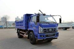 福田瑞沃 金刚 工程型 113马力 3.9米自卸车(BJ3165DKPEA-1) 卡车图片