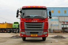 江淮 格尔发K3中卡 150马力 4X2 6.5米载货车(HFC5161XXYPZ5K1E1AF) 卡车图片