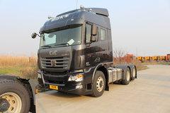 联合卡车 U460重卡 460马力 6X2R牵引车(SQR4251D6ZT2-4) 卡车图片