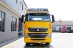 中国重汽 HOWO T7H重卡 480马力 6X4牵引车(ZZ4257V324HE1B)图片