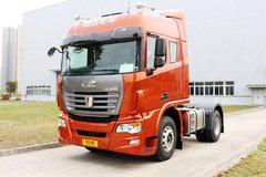 联合卡车 U340重卡 340马力 4X2牵引车(单减桥)(SQR4181D6Z-1) 卡车图片