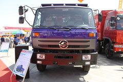 江铃重汽 远威中卡 220马力 6X2 6米自卸车(SXQ3232G) 卡车图片