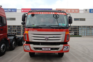 福田 欧曼ETX 9系重卡 360马力 8X4 7米自卸车(BJ3313DNPKC-AB)