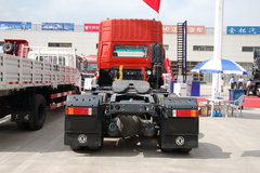 东风商用车 天龙重卡 375马力 6X4 牵引车(DFL4251A2) 卡车图片