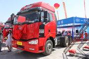 解放 J6P重卡 390马力 6X4 牵引车(CA4250P66K24T1A1EX)