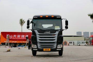 江淮 格尔发A5L中卡 290马力 4X2 5.8米排半栏板载货车(速比4.875)(HFC2262P3K2A47S5V)