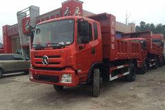 大运 风度 130马力 4米自卸车(CGC3040HBC34D) 卡车图片