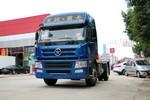 大运 N8E重卡 336马力 4X2牵引车(港口专用)(CGC4250WD42)
