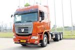 联合卡车 U400重卡 400马力 6X4 LNG牵引车(SQR4252N6ZT4-3)