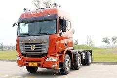 联合卡车 U380重卡 380马力 6X2LNG牵引车(SQR4252N6ZT2) 卡车图片