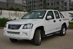 江淮 瑞铃V1 舒适版 2014款 两驱 2.2L汽油 大双排皮卡 卡车图片