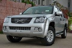 江淮 瑞铃V1 舒适版 2014款 两驱 2.2L汽油 标双排皮卡 卡车图片