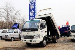 凯马 福来卡 95马力 3.7米自卸车(KMC3040ZLB28D4) 卡车图片